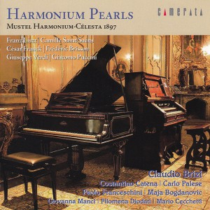 Harmonium Pearls