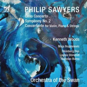 Philip Sawyers